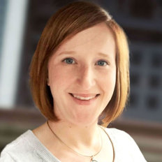 Lindsey Jamieson, Graphic Designer