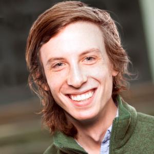 Adam McIlwee, Director of Social Media Strategy