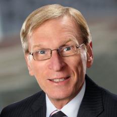 Robert Naismith, Chairman/Cofounder