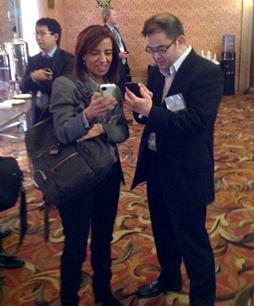 AstraZeneca meeting powered by JUJAMA's BioProScheduler platform