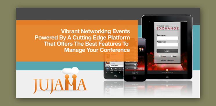 JUJAMA Debuts New User Interface At Leading Luxury Travel Event