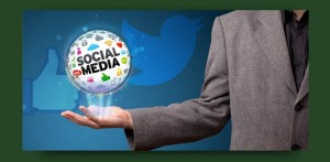 JUJAMA offers a social media package for your event