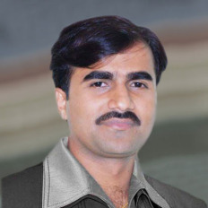 Sudharshan Reddy, Technical Manager